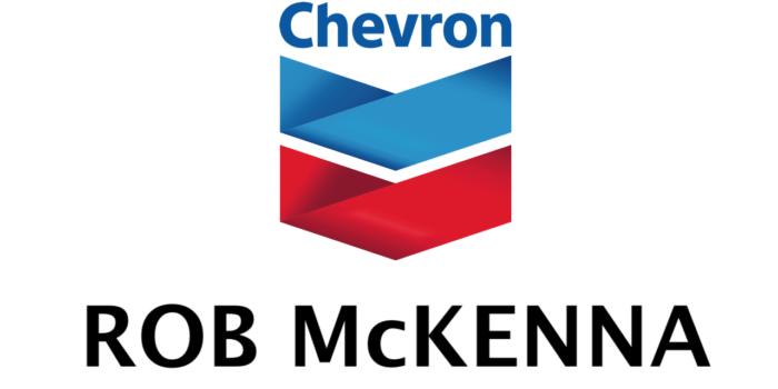 Chevon // Rob McKenna